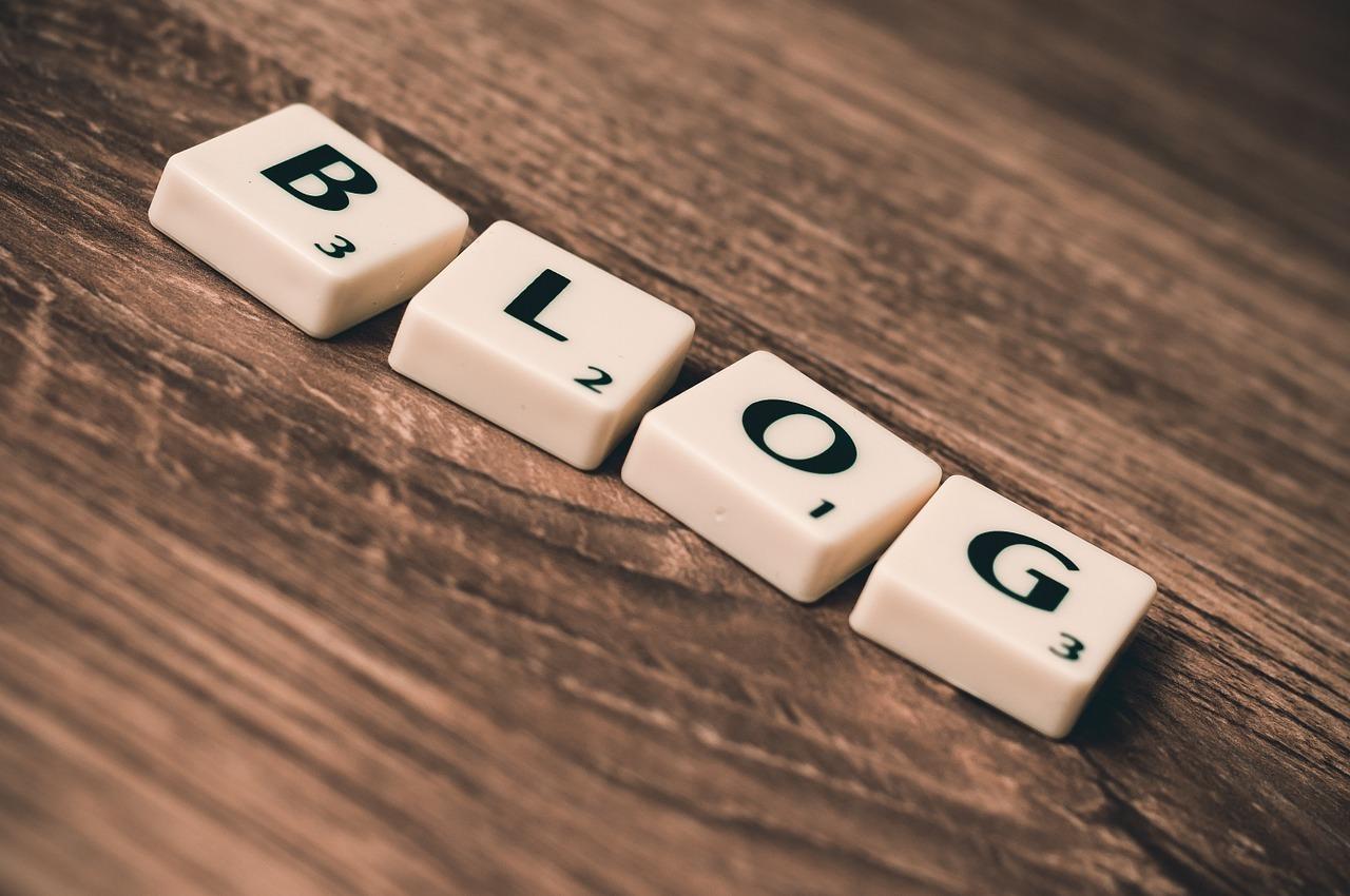 Hvorfor denne blog?
